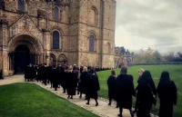 恭喜王同学喜获英国杜伦大学offer!