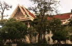 在泰国留学,你需要知道的那些事儿!