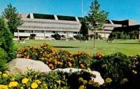 俄罗斯最杰出的工业大学之一:莫斯科国立工业大学