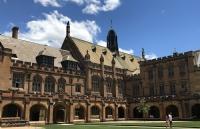 澳洲留学:这些院校让你从专科一步跨到硕士!