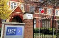 欧洲高等商学院ESCP:法国Top 3顶尖商学院