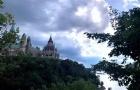 去加拿大留学,住宿问题需了解!