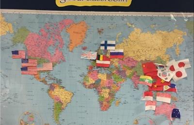 新加坡这所顶级国际学校开办线上中学预备课程了!