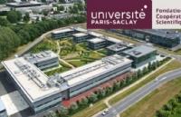 巴黎萨克雷大学最新招生信息