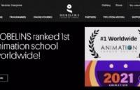 法国高布兰学院丨全球排名第一的顶尖动画学院