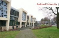 荷兰名校推荐丨 拉德堡德大学