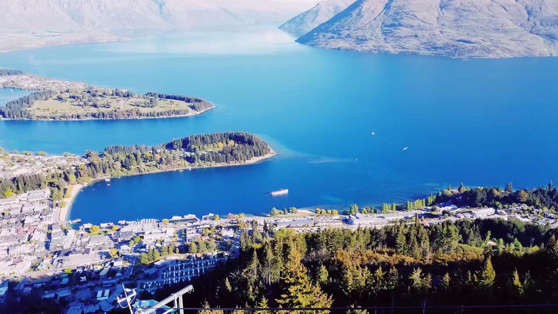 最新!新西兰在线英语福利课程来了!