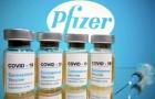 英国预定3500万剂辉瑞新冠疫苗,首个大学宣布强制疫苗接种