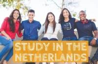 2022年荷兰留学,看看奖学金更青睐哪类学生?