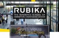 RUBIKA:合并三所设计/动画/游戏领域的先锋学校