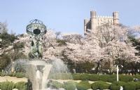 去加图立大学留学大约需要多少费用?