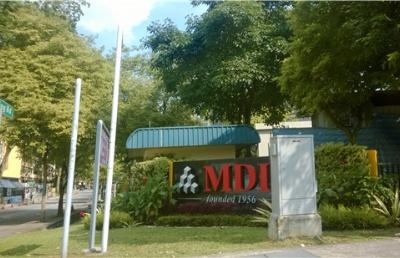 留学选择新加坡管理发展学院MDIS,好在哪?