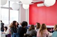 巴黎高等跨文化管理与交流学院 ISIT:专注高翻和跨文化