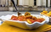 德国留学 留学期间最爱吃的食堂美食Top10