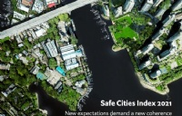 2021全球安全城市排名出炉!悉尼挺进前五!