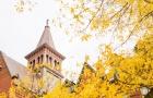USNews文理学院排名!看看这些榜上有名的大学!