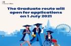 英国毕业生工作签证已正式开始申请!