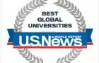 2021年U.S. News世界大学排名公布!前20中英国占据四所!