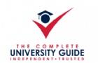 2022年《CUG》英国大学排名发布!英国这些大学排名有所上升!