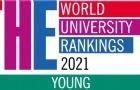 2021泰晤士高等教育世界年轻大学排名出炉!