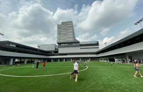 新加坡国际学校留学申请难度多大?