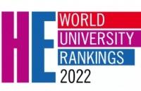 2022年度世界大学排名发布!韩国大学排名分析!