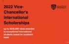 高达4万澳币!悉尼大学全新奖学金等你来申请!