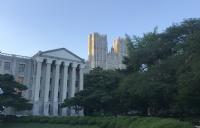 首尔大学一年生活费大概多少?