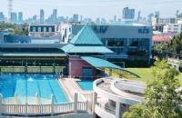 泰国私立大学排名大盘点,快来看看哪一所适合你!