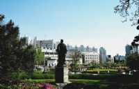 通往世界名校东国大学有哪些条件?