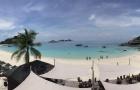 马来西亚这些超热门海岛旅行圣地,你最中意哪一个?