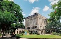2022年泰晤士世界大学排名出炉,昆州大学表现优异!
