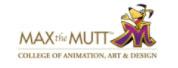 麦克斯马特动画,艺术与设计学院