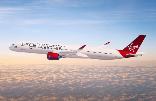 英国留学生福利!维珍航空计划推出上海直飞伦敦包机