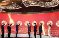 上海商学院上海洛桑酒店管理学院揭牌!来看精彩的新生开学第一课