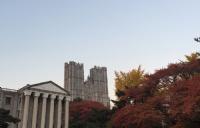 努力点可以考上首尔大学吗?