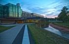 拥有加拿大最美大学之称的韦仕敦大学难进吗?