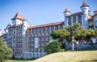 SHMS:瑞士规模最大最著名的酒店管理大学