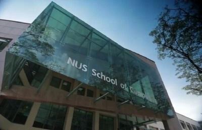 新国大学子积极参与学生辅导项目,推动社区教育