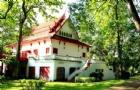 清迈大学在全泰国排名第几?