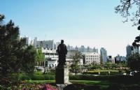 东国大学到底是一所怎样的大学?