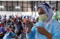 马来西亚74.7%成人已完成接种