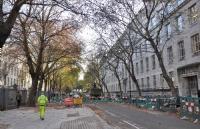 伦敦都市大学硕士回国是什么水平?