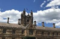 西悉尼大学录取的学生都是什么样的背景?