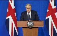 针对英国疫情的现状,鲍里斯宣布冬季应对新冠病毒的计划