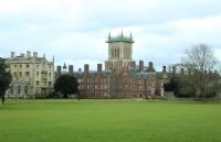 圣马克与圣约翰大学学院相当于中国什么层次的大学?