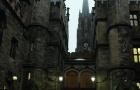 根据学生诉求,制定合理方案!成功拿下爱丁堡大学offer!