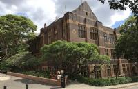 西悉尼大学喜欢招收什么样的中国学生?