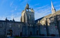 盘点数学专业录取要求难度最高的十所英国大学!