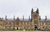 如何看待澳大利亚圣母大学被中国学生「占领」这一现象?